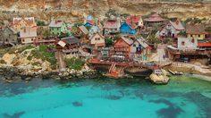 10 หมู่บ้านที่น่าอยู่ที่สุดในโลก