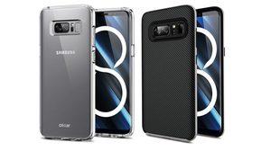 Samsung มีแผนจะผลิต Galaxy Note 8 Emperor Edition ความจุ 256 GB