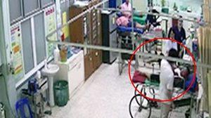 จับมือยุติศึกด้วยดี ! คนไข้เตะก้านคอหมอ ทำบันทึกอภัยต่อกัน