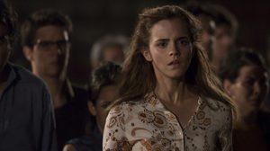 เอ็มม่า วัตสัน เปิดใจ! รับบท 'เลน่า' ในภาพยนตร์ Colonia โคโลเนีย หนีตาย