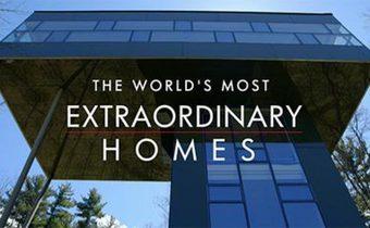 World's Weirdest Homes บ้านสุดทึ่ง