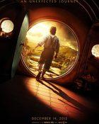 The Hobbit : An Unexpected Journey เดอะ ฮอบบิท : การผจญภัยสุดคาดคิด