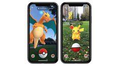 Pokemon Go เปิดตัว AR+ ลูกเล่นสนุกๆ สำหรับ iPhone เท่านั้น Android อดนะจ๊ะ