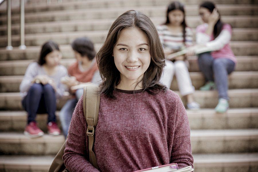 8 เคล็ดลับดีๆ สำหรับคนที่อยากเรียนต่อต่างประเทศ