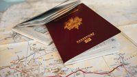อัพเดต! 32 ประเทศ ไม่ต้องขอวีซ่า สำหรับคนไทย ปี 2020