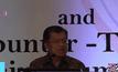 ประชุมต่อต้านก่อการร้ายในอินโดนีเซีย