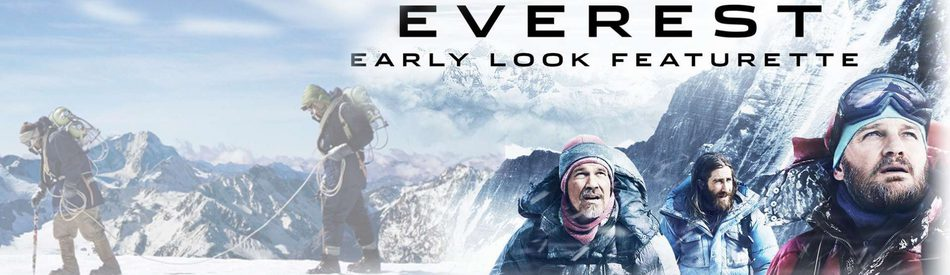 5 เหตุผลที่ต้องดู Everest ทางช่อง MONO29