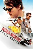 Mission: Impossible Rogue Nation มิชชั่น:อิมพอสซิเบิ้ล ปฏิบัติการรัฐอำพราง