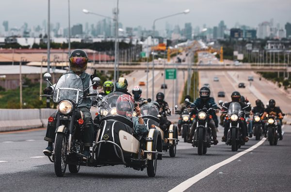 Royal Enfield One Ride 2021