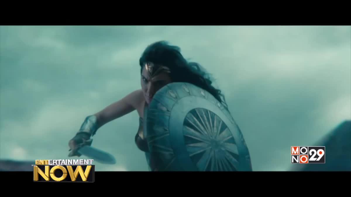 """""""แพตตี้ เจนกินส์"""" จาก Wonder Woman ผู้กำกับหญิงที่ค่าตัวแพงที่สุดในฮอลลีวูด"""