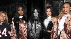 อ้าวเฮ้ย! คามิล่า ไม่รู้ตัว ถูกให้ออกจากวง Fifth Harmony!!