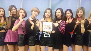 TWICE คอนเฟิร์ม! เตรียมเสิร์ฟอัลบั้ม Thailand Edition!