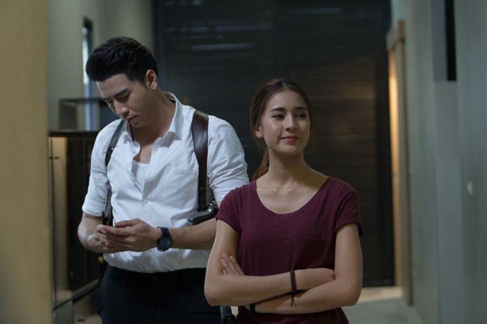 ซีรีส์ รสริน ล่าแวมไพร์(Bangkok Vampire)