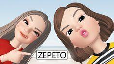 ZEPETO แอปสร้างตัวการ์ตูน 3 มิติ