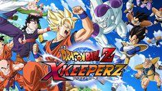 เปิดตัวเกมใหม่ บน PC !! DragonBall Z XKeeperz เวอร์ชั่น