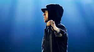 Eminem ปล่อยซิงเกิ้ลใหม่ Walk On Water feat. Beyoncé