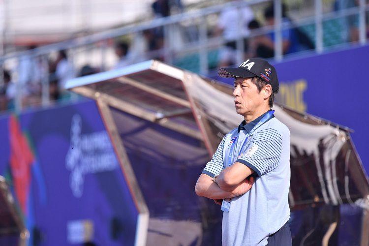 นิชิโนะ ไม่แปลกใจ ครึ่งหลังผ่อนไปนิด เลยจบแค่ 3-0