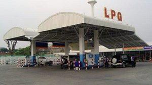 กบง. มีมติตรึง LPG ที่ 363 บาทต่อถัง 15 กก.