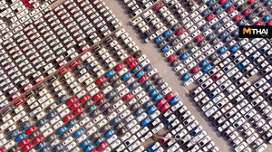 ตลาดรถยนต์ประเทศไทยกุมภาพันธ์  ยอดขายรวม 82,324 คัน เพิ่มขึ้น 9.1%