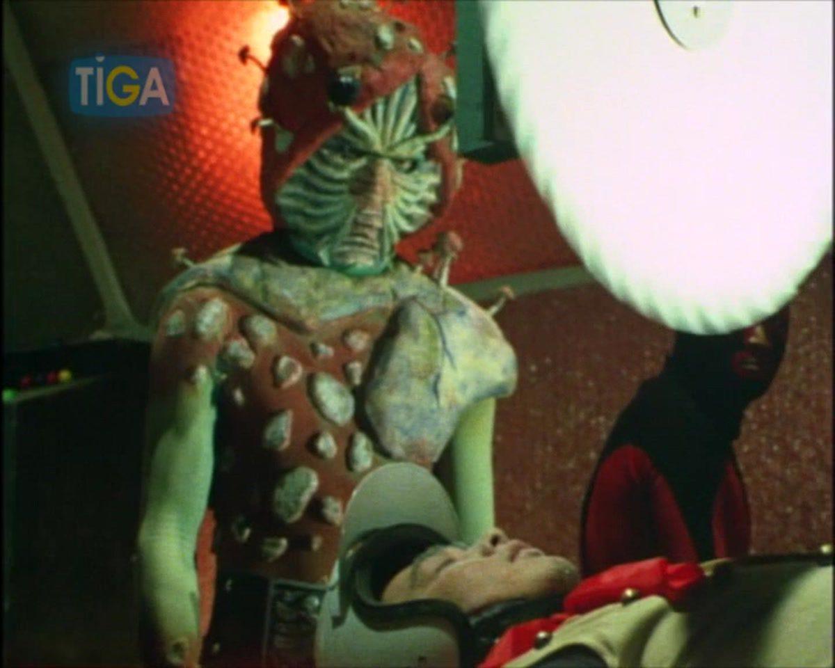 Masked Rider ตอนที่ 24-3