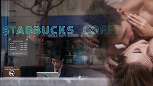 """คนละหมัด ! เว็บโป๊ดังสั่งห้ามพนักงาน """"ดื่มสตาร์บัคส์"""" หลังร้านกาแฟดังบล็อกไม่ให้ดูหนังโป๊ในร้าน"""
