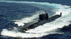 พม่า รับมีแผนซื้อเรือดำน้ำเสริมเขี้ยวเล็บกองทัพจริง