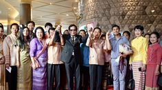 เอส เอฟ ร่วมกับ กระทรวงวัฒนธรรม จัดฉายสุดยอดหนังไทยในสมัยรัชกาลที่ ๙