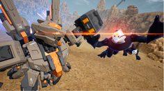 ฝีมือคนไทย! เกมหุ่นยนต์แอคชั่นเท่ๆ M.A.S.S. Builder ลองโหลดเล่นฟรี
