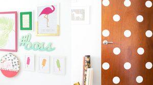 10 วิธีแปลงโฉม แต่งบ้าน ให้เก๋ขึ้น แบบที่ใครๆ ก็ทำได้