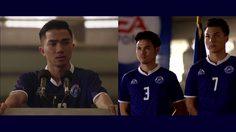 """ปฏิวัติวงการลูกหนัง!! เมื่อ""""นักเตะไทย""""ดวลแข้งกับนักเตะระดับโลกที่ """"FIFA Online 3"""""""