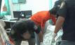 ร้อยตำรวจโทปลิดชีพตัวเองคาโรงพัก