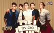 """5 หนุ่ม """"DVICIO"""" จากสเปน จัดแฟนมีตติ้งครั้งแรกในไทย"""