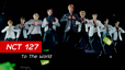 NCT 127 บอยแบนด์แห่งทศวรรษ ประกาศจัดเวิลด์ทัวร์ที่กรุงเทพฯ