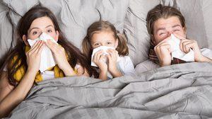 5 โรคอันตราย ที่เราควรจะต้องระวังไว้ไม่ให้เป็นมากที่สุด ในช่วงฤดูหนาว