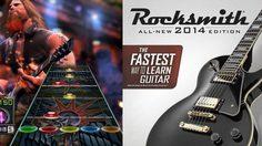 Rock Band และ Guitar Hero บันดาลใจ สุดท้ายเล่นกีตาร์เป็นจริงๆ