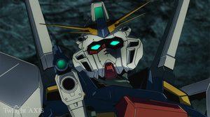 Gundam Twilight AXIS จากนิยายสู่อนิเมะ มิถุนายนนี้ แน่นอน!