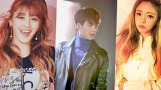 ไอดอล K-POP ถึง 3 วงต้องขาดสมาชิกเพราะ 'ปัญหาด้านสุขภาพ'!!