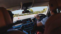 ท้าทายแรงจีฟอร์ซ กับประสบการณ์ ขึ้น ป.2 BMW Driving Experience Intensive Program