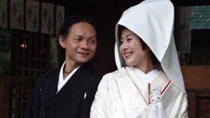 คิขุอาโนเนะ! หรั่ง Silly Fools เจ้าบ่าวป้ายแดง แต่งงานกับสาวยุ่น!