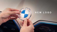 โลกจับตา BMW เปลี่ยนโลโก้ใหม่ ในรอบ 23 ปี ตอบรับยนตกรรมในยุคดิจิทัล