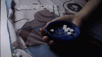 ' FUNNY OF FIERCE  ' ผลงานหนังสั้นจากทีม Dekcom