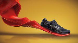 ASICS เปิดตัว METARIDE รองเท้าที่จะช่วยเพิ่มแรงส่ง ให้เกิดการวิ่งไกลที่มีประสิทธิภาพที่สุด