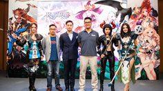 King's Raid เกม RPG ฟอร์มยักษ์จากเกาหลีเตรียมเปิดให้เล่นแล้ว 19 กันยายนนี้