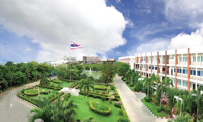 มหาวิทยาลัยธนบุรี