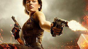 เตรียมกระสุนให้พอ! ในสองคลิปล่าสุดจาก Resident Evil: The Final Chapter
