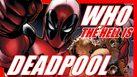 ประวัติ Deadpool ซูเปอร์ฮีโร่ Marvel สุดเกรียน พ่อทุกสถาบัน!