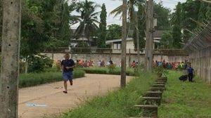 เด็กสถานพินิจยกพวกตีกันเจ็บกว่า 90 คน เสียชีวิต 1