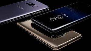 ล้านแล้วจ้า!! Samsung Galaxy S8 ทุบสถิติยอดสั่งจองในเกาหลี 1 ล้านเครื่องก่อนขายจริง
