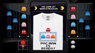 UNIQLO จับเกมส์ตู้ 8 บิตสุดฮิตตลอดกาล Pac-Man และ Space Invaders ลงบนเสื้อยืด UT