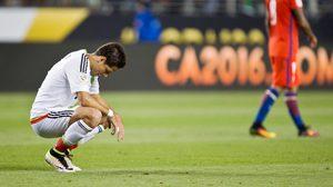 ขายขี้หน้า! มาย้อนดูเกมอัปยศชิลีขยี้เม็กซิโก7-0ถั่วน้อยถึงกับต้องออกมาขอโทษแฟนบอล(คลิป)